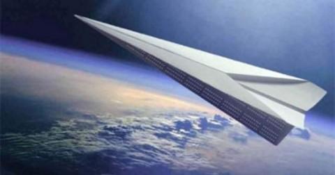 Tiết lộ 14 sự thật thú vị về máy bay giấy mà bạn không thể tin được