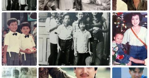 Danh hài Việt: Tuổi thơ vất vả và Sự thành công