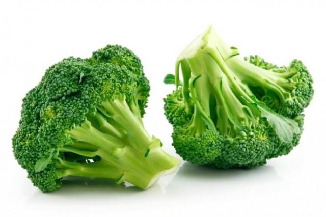 Bông cải và các loại bông cải khác