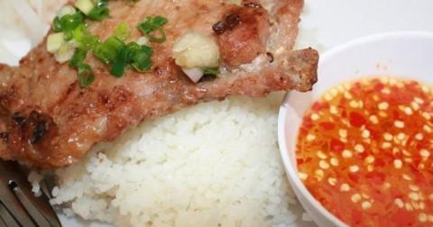 Bữa sáng điểm tâm hoàn hảo ở Sài Gòn (p1)