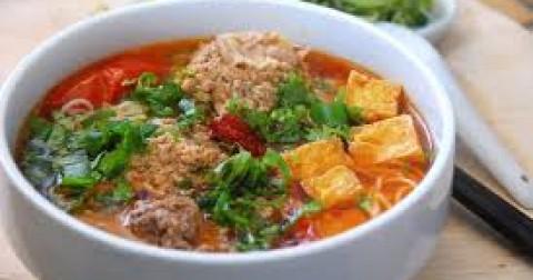 Những món ăn ngon Việt  nhất thế giới (P1)