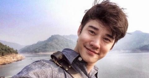 Top 10 mĩ nam Thái Lan hot nhất ở Việt Nam