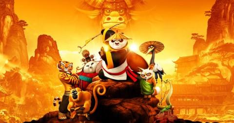 Chiêm nghiệm 7 bài học cuộc sống từ Kungfu Panda 3