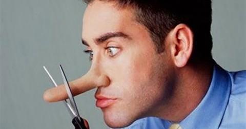 3 đặc trưng cơ bản để nhận biết ai đó đang nói dối?