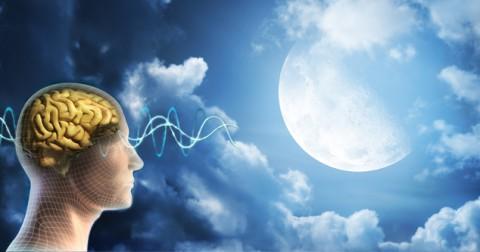 Mặt trăng - Tâm lý con người