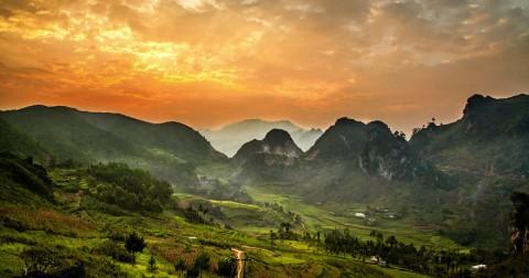Mãn nhãn với một Việt Nam huyền ảo qua ống kính nhiếp ảnh gia nước ngoài