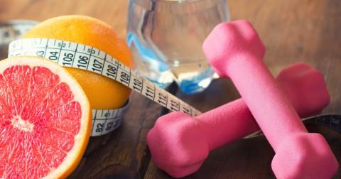 20 cách hiệu quả để giảm 5 kg trong 3 tuần (Phần 1)