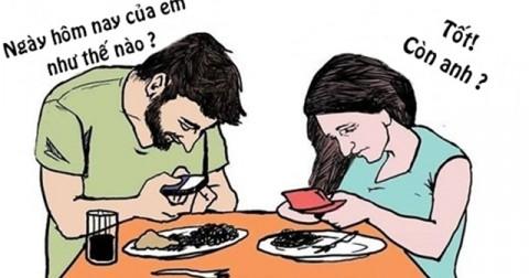 Sự thật phũ phàng đằng sau những bức ảnh đầy tính châm biếm về xã hội hiện đại