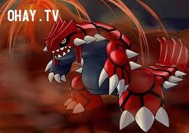 pokemon truyền thuyết được xem là mạnh nhất hệ lửa