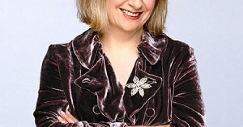 Victoria Wood: Diễn viên hài 'rực rỡ tài năng' vừa qua đời ở tuổi 62.