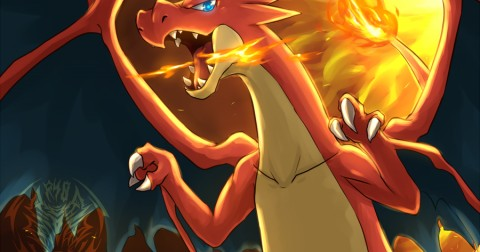 Top 10 pokemon rồng mạnh nhất