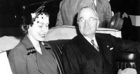 Loạt ảnh Nữ Hoàng Anh chụp cùng 11 tổng thống Mỹ qua các nhiệm kỳ