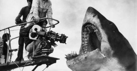 32 ảnh hậu trường cực hiếm của những bộ phim huyền thoại mọi thời đại