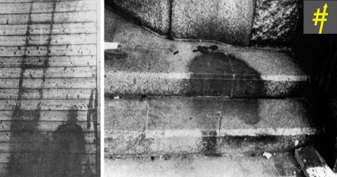 20 bức ảnh đáng sợ kèm theo câu chuyện kinh hoàng về chúng