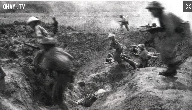 Bức ảnh thứ 2,chiến tranh việt nam,ảnh hiếm