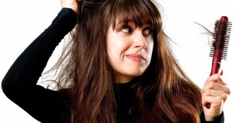 7 nguyên nhân phổ biến gây rụng tóc
