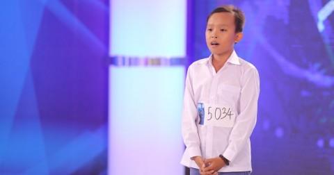 Thần tượng âm nhạc nhí: Cậu bé 13 tuổi cùng giọng hát làm xúc động hàng triệu trái tim.
