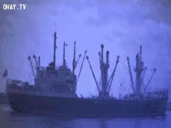 1. Ourang Medan ,tàu ma,bí ẩn chưa có lời giải