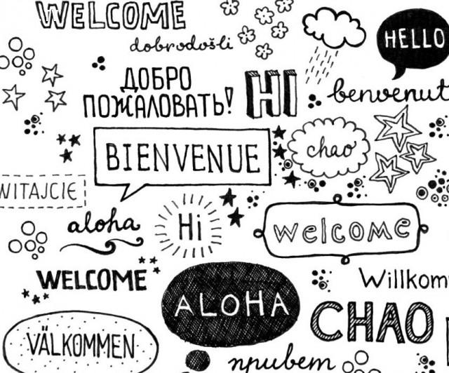 7. Bạn logic hơn khi suy nghĩ bằng một ngôn ngữ khác.,sự thật thú vị,những điều thú vị trong cuộc sống,tâm lý học