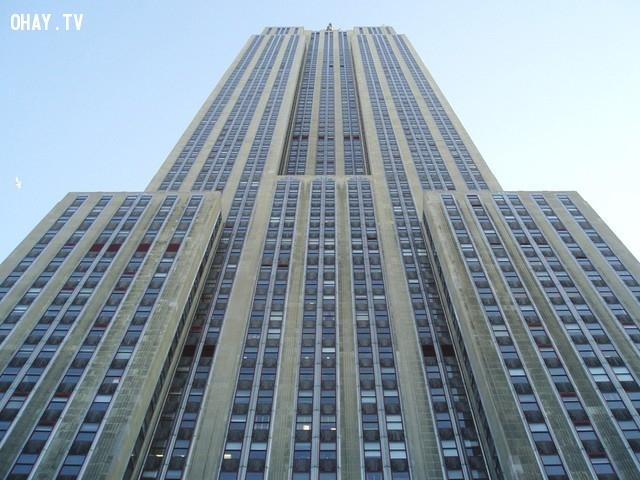1. Đứng trước 1 tòa nhà, bạn có cảm thấy đó là nơi hạnh phúc hay đáng sợ không?,Giác quan thứ 6,Trách nhiệm
