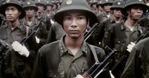 100 Bức ảnh cực hiếm về cuộc chiến tranh ở Việt Nam trên báo nước ngoài có thể bạn chưa biết (P3)