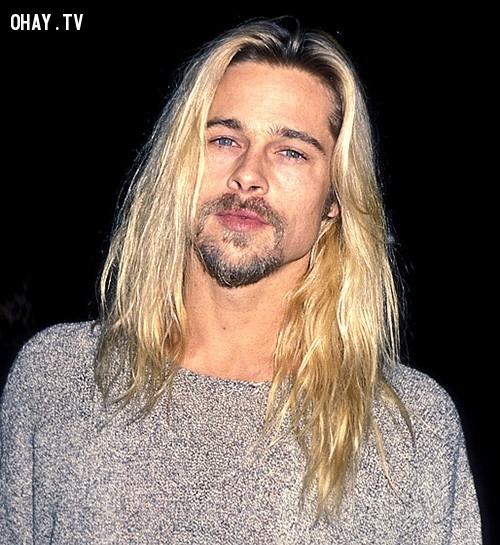 Con gái để tóc ngắn thì cá tính, con trai để tóc dài thì...yêu râu xanh.,con trai,con gái,sự khác nhau,hài hước