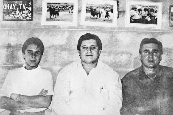 Ochoa Brothers ($ 6 tỷ đồng),