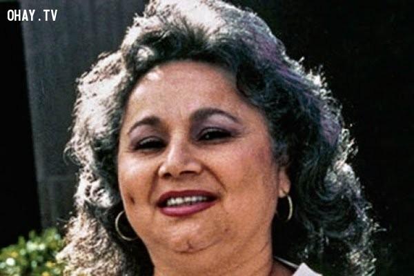 Griselda Blanco ($ 2 tỷ),