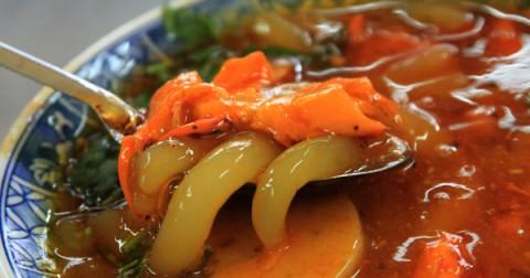 Nét tinh tế qua những món ăn Huế