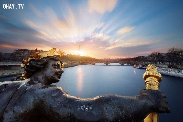 Paris, France,bình minh,thế giới,tuyệt,đẹp,ảnh