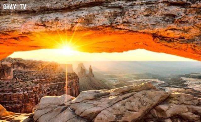 Mesa Arch, United States,bình minh,thế giới,tuyệt,đẹp,ảnh