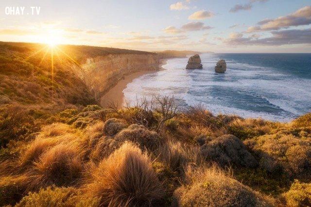 Australia,bình minh,thế giới,tuyệt,đẹp,ảnh