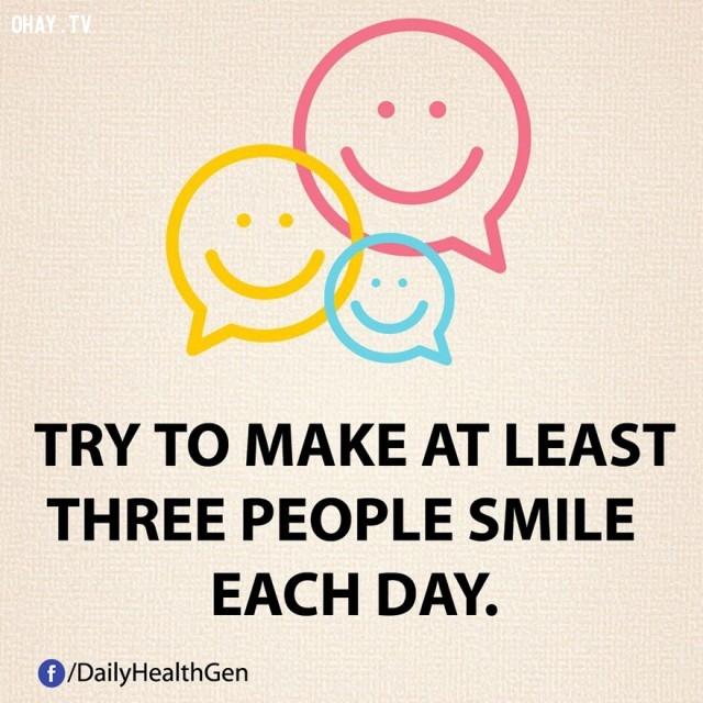 Lan tỏa hạnh phúc đến mọi người xung quanh ,khỏe mạnh,hạnh phúc,hình ảnh,mỗi ngày
