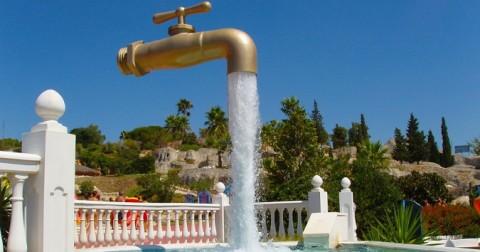 Những đài phun nước với kiến trúc độc đáo nhất trên thế giới