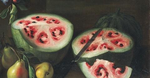Tổ tiên của những loại rau củ quả ngày nay