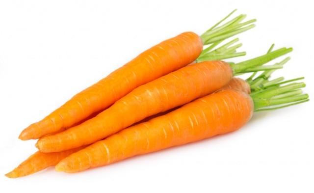 Cà rốt ngày nay thường chỉ có một thân duy nhất, màu cam và thu hoạch quanh năm, đặc biệt là vào mùa đông,những sự thật thú vị,cây trồng,rau củ quả
