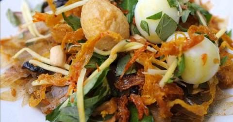Những   món ăn vặt  Sài Gòn  làm mê mẩn giới trẻ (P1)