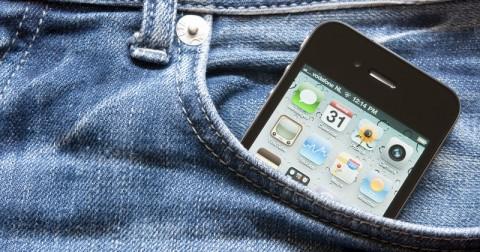 Những hiện tượng có thể gặp phải khi sử dụng smartphone