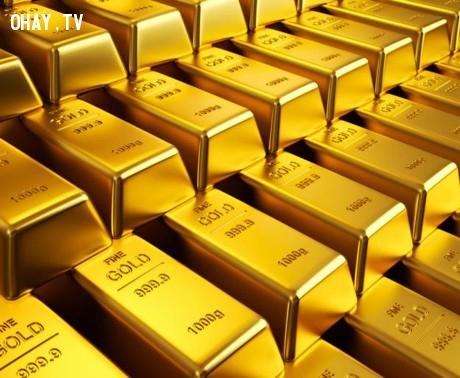 ,Các loại vàng,cách phân loại vàng,khám phá,các loại vàng,phân biệt vàng