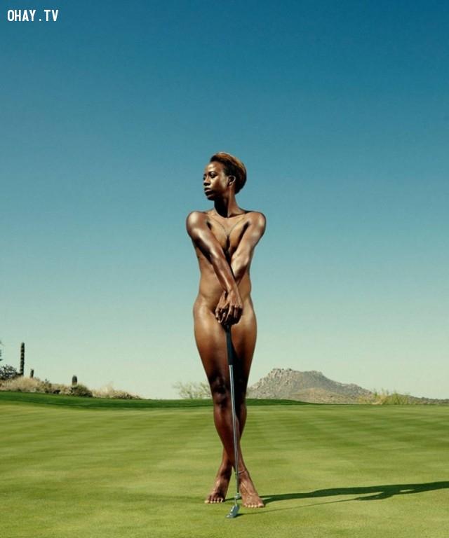 ,vận động viên nude,ảnh nude nghệ thuật