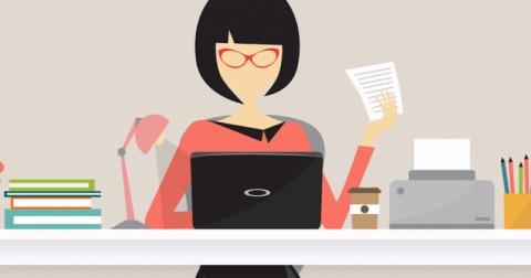 10 kinh nghiệm cho những người mới vào nghề biên tập viên nội dung