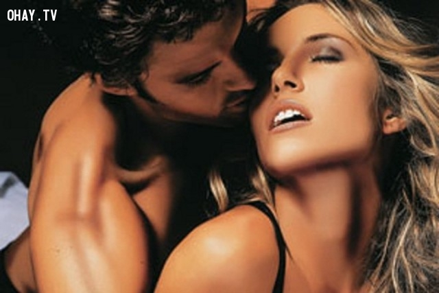 ,Bí mật,sự quyến rũ của nữ giới