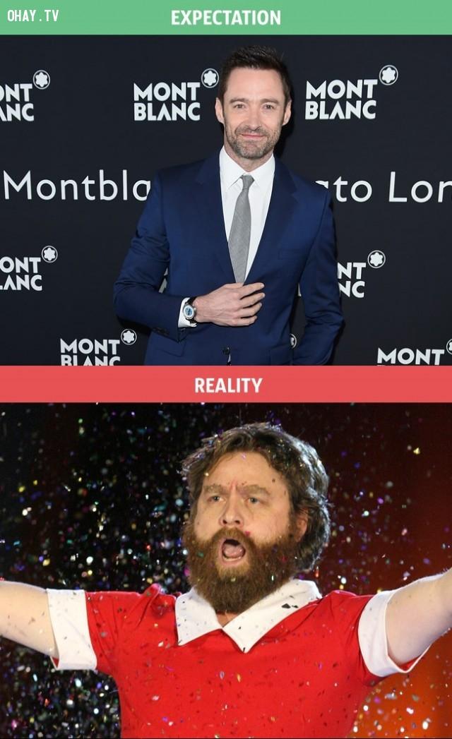 1. Phong cách râu tóc hoàn hảo,ảnh hài,hài hước,đời không như mơ,Chỉ đàn ông mới hiểu,ước mơ của đàn ông