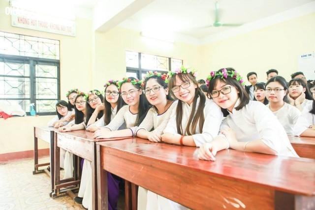 ,top trường THPT tốt nhất Việt Nam,top trường cấp 3 năm 2016