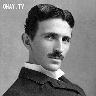 2) Nikola Tesla: Kích thích từng tế bào thần kinh,làm thế nào để thông minh hơn,thông minh hơn mỗi ngày,cuộc sống của các thiên tài,thay đổi bản thân