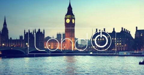 Cực sáng tạo với tên 13 thành phố khắp thế giới được biến tấu thành logo tuyệt đẹp