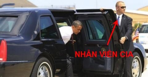 Khám phá siêu xe 'quái vật' của tổng thống Mỹ