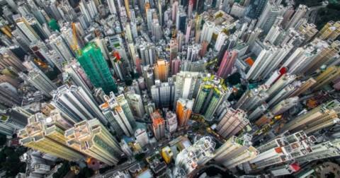 Choáng ngợp trước hình ảnh những thành phố đẹp nhất thế giới