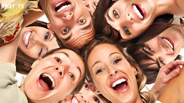 6. Hãy thành thật.,hạnh phúc,lạc quan,phong cách sống,tích cực
