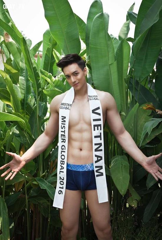 Phúc Cường lại tiếp tục dính nghi án photoshop body ,Mister Global,Hữu Vi,Nguyễn Văn Sơn,Jipi,Phạm Hương,Thái lan